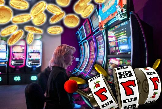 Main Slot Online Jackpot Terbesar