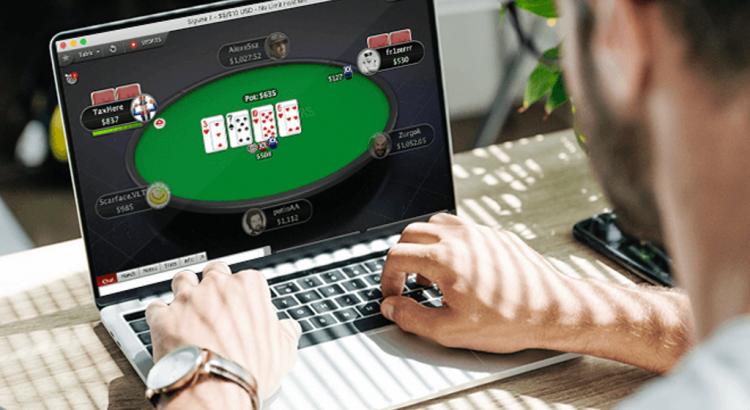 Poker Online Terbaru Di Situs Resmi 2021