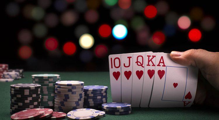 Situs Poker Online Terbaik Di Indonesia 2021